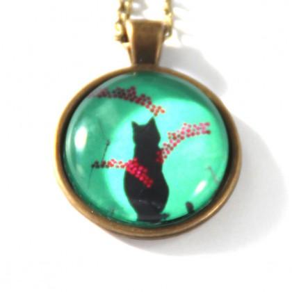 Collar Scope 25 - Cat