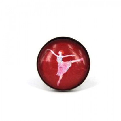 Anillo Grande - Ballet