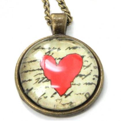 Collar Scope 25 - Love Message
