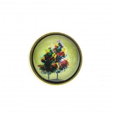 Anillo Grande - Tree