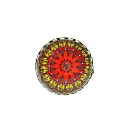 Broche - Mandala