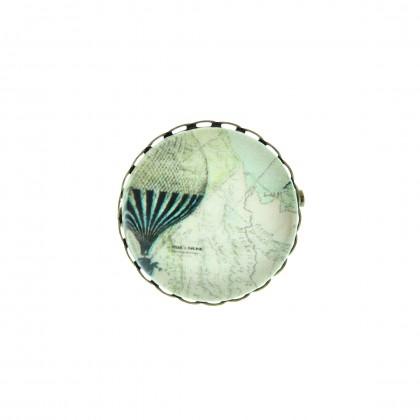 Broche - Balloon