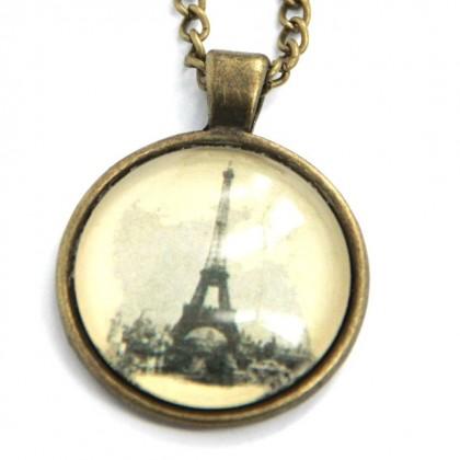 Collar Scope 25 - Paris
