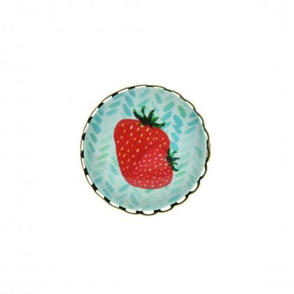 Broche - Strawberry