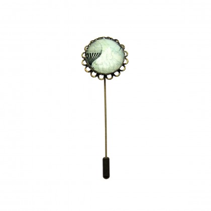 Broche de alfiler - Balloon