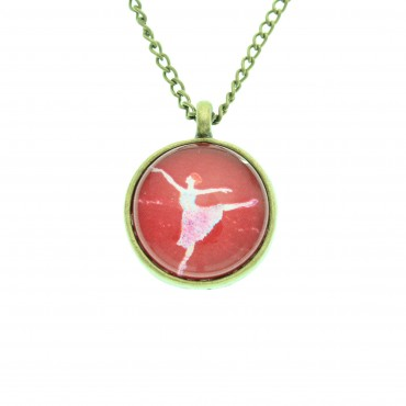 Collar Scope 20 - Ballet