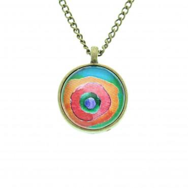 Collar Scope 20 - Rainbow