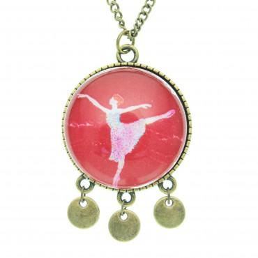 Collar Scope 30 - Ballet