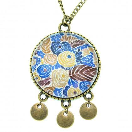 Collar Scope 30 - Mediterranean Pattern