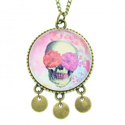 Collar Scope 30 - Skull