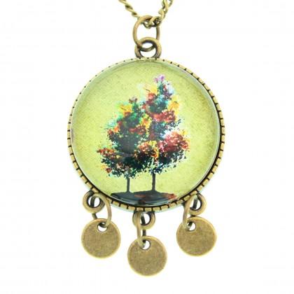 Collar Scope 30 - Tree