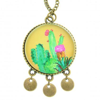 Collar Scope 30 - Cactus