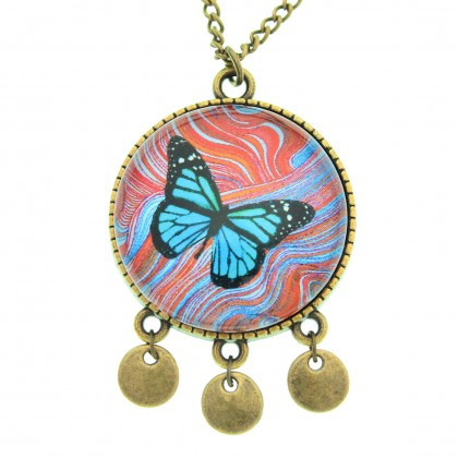 Collar Scope 30 - Butterfly
