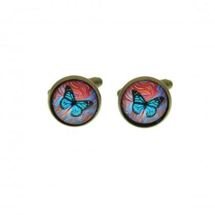 Gemelos - Butterfly