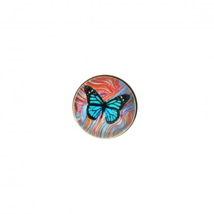 Anillo Pequeño - Butterfly