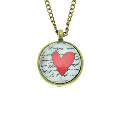 Collar Scope 20 - Love Message