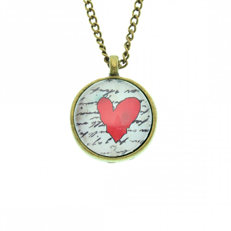 Collar Scope 20 - Love Message