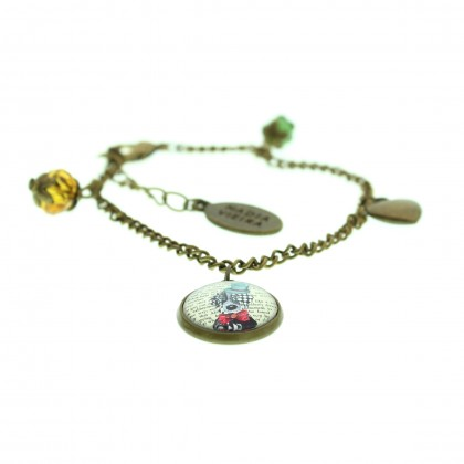 Pulsera de cadena - Sir Dog