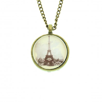 Collar Scope 20 - Paris