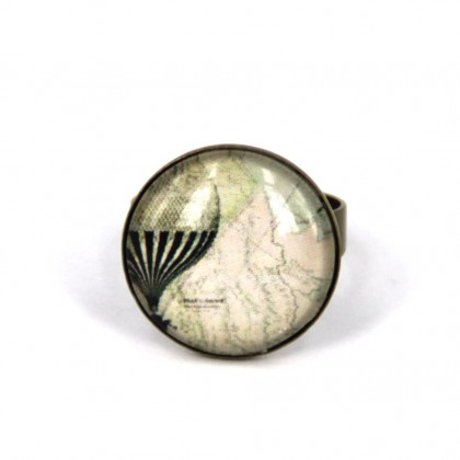 Anillo Pequeño - Balloon