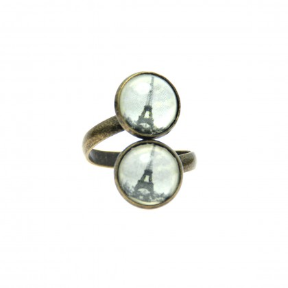 Anillo Doble - Paris