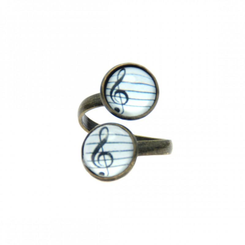Anillo Doble - Sing a Song