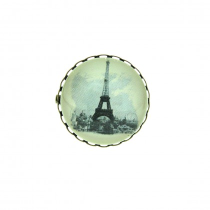 Broche - Paris