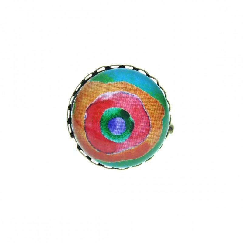 Broche - Rainbow