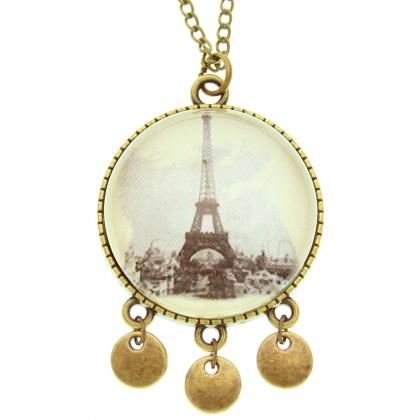 Collar Scope 30 - Paris