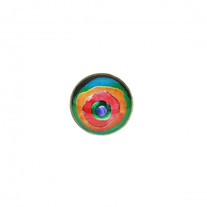 Anillo Pequeño - Rainbow