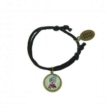 Pulsera de cordón - Sir Dog