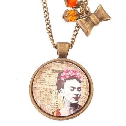 Collar Scope 25 - Frida