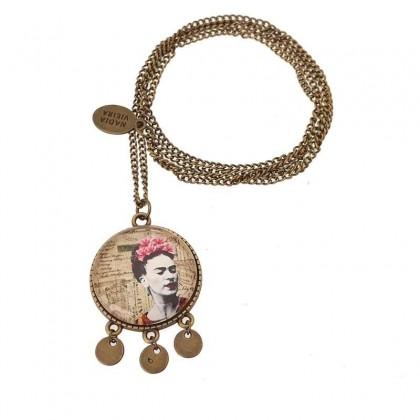 Collar Scope 30 - Frida
