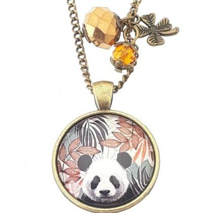 Collar Scope 25 - Panda
