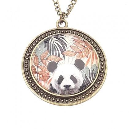 Collar Scope 30 Round - Panda
