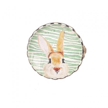 Broche - Rabbit