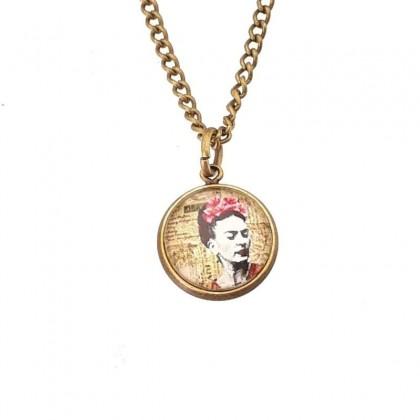 Collar Scope 14 - Frida