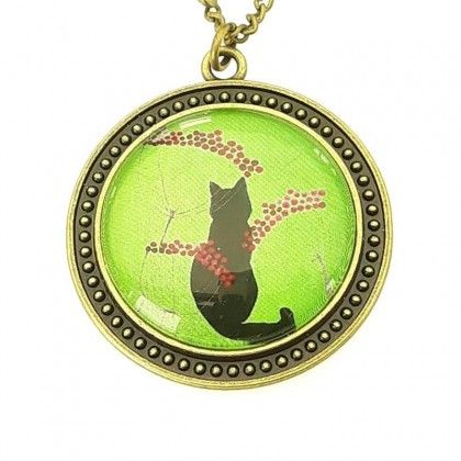 Collar Scope 30 Round - Cat