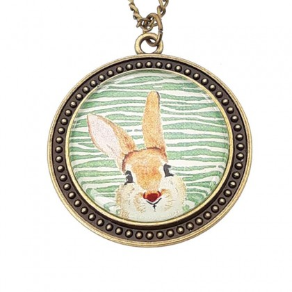 Collar Scope 30 - Rabbit