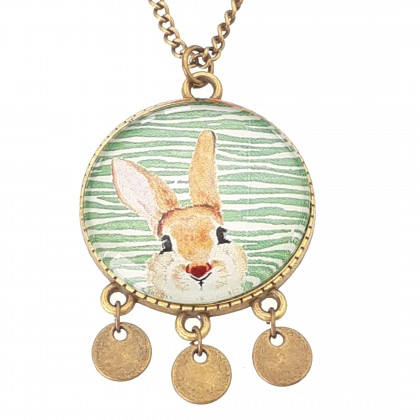 Collar Scope 30 - Rabbit
