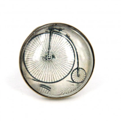 Anillo Grande - Bicycle