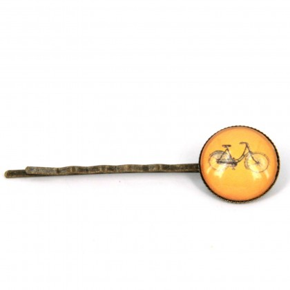 Horquilla - Bici Naranja