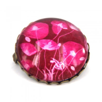 Broche - Purple